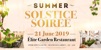 Summer Solstice Soiree