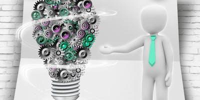Workshop Empreendedorismo de Inovação