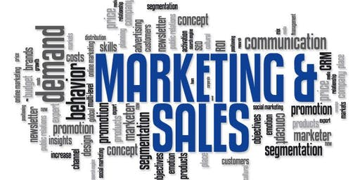 Workshop: Marketing & Sales