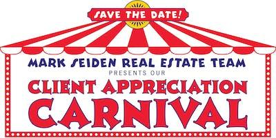 Mark Seiden Real Estate Team Carnival