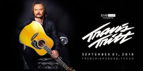 Travis Tritt with Scooter Brown Band tickets