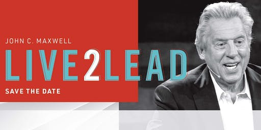 Live2Lead Greenville SC 2019 Live Simulcast Event