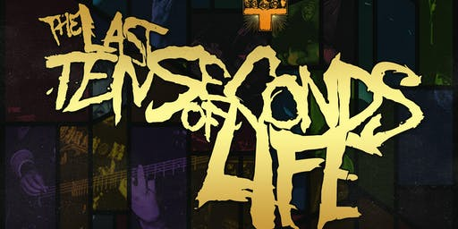 The Last Ten Seconds of Life w/ No Zodiac, Kaonashi, VCTMS