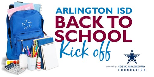 2019 AISD Back To School Kickoff