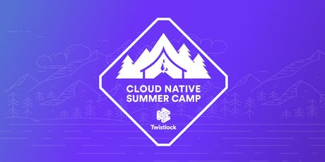 Cloud Native Summer Camp Kickoff Party tickets