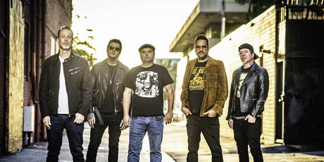 Strung Out and the Casulaties tickets
