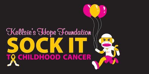 Kellsie's Hope Foundation 8th Annual 5k Run & Walk