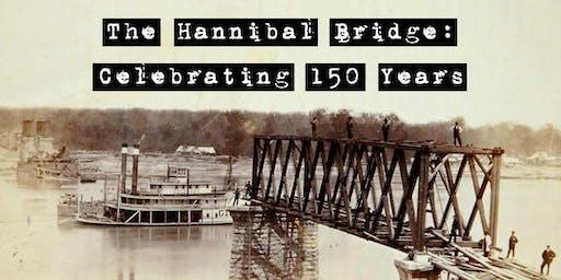 Hannibal Bridge Birthday Shindig