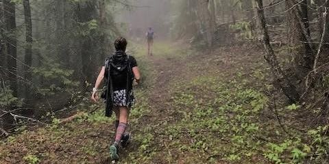 Trail Running 101 with The Lewiston Ultra