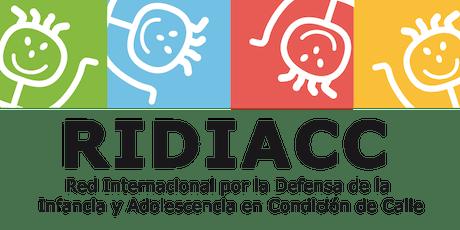 ENCUENTRO RIDIACC-PARAGUAY 2019 entradas