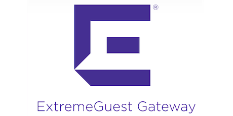 ExtremeGuest Gateway (XGG) Fundamentals - SIU Carbondale tickets