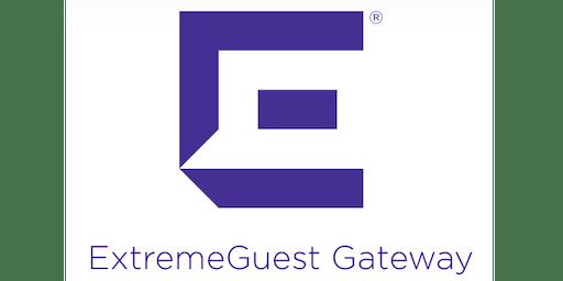 ExtremeGuest Gateway (XGG) Fundamentals - SIU Carbondale