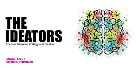 The Ideators tickets