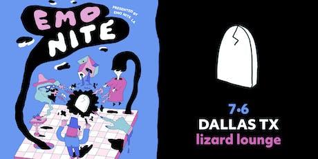 Emo Nite Dallas tickets