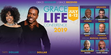 GraceLife 2019 Conference - College Park, GA tickets