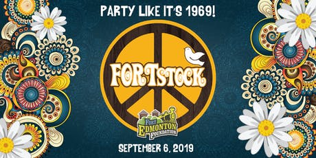 FortStock | Fall Fundraising Event tickets