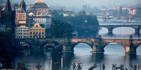 Escapada a Praga tickets