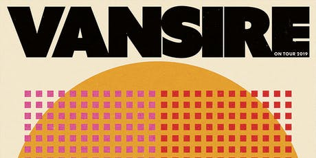 Vansire tickets