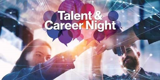 Talent & Career Night Santa Fe