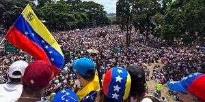 DCOWA: US-Venezuela Relations