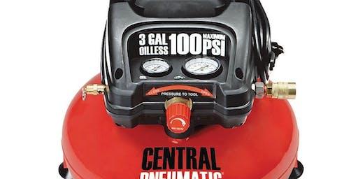 Pnuematic Air Tools 101