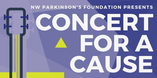 NW Parkinson's Presents: Concert for a Cause - Featuring Allen Stone