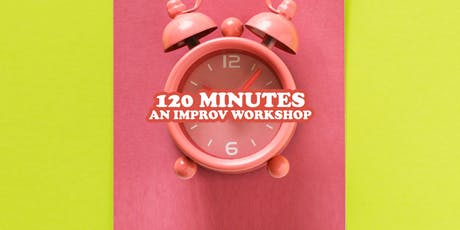 120 Minutes tickets