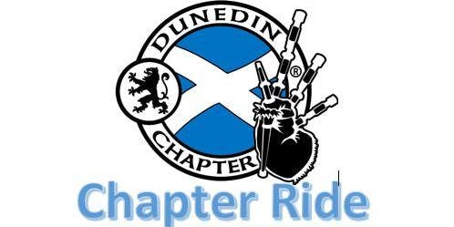 Chapter Ride - Queens View & Pitlochry