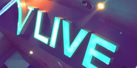 NETWORK AND CHILL AT V LIVE ATLANTA Tickets, Multiple Dates | Eventbrite