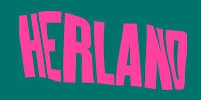 HERLAND - Networking Event