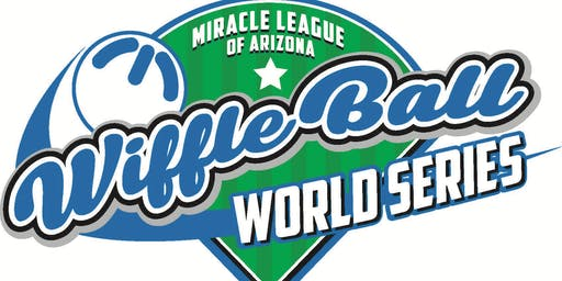 Miracle League of Arizona 4th Annual Wiffle Ball World Series