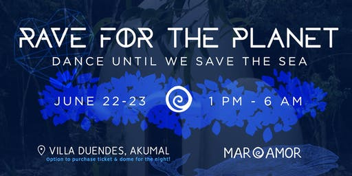 Rave for the Planet