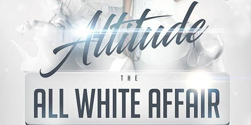 "::::MILE HI CLUB ENT:::::  PRESENTS  ""ALTITUDE""  THE  ""WHITE  PARTY"