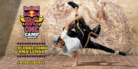 Red Bull BC One Camp Brazil | After Party II ingressos