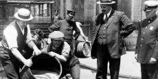 Lower East Side Prohibition Pub Crawl