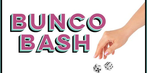 MENDED LITTLE HEARTS BUNCO BASH FUNDRAISER