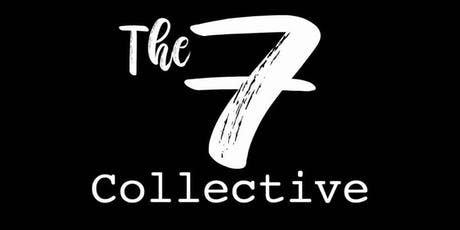 The 7 collective 420 tickets