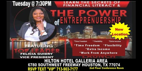 Learn How To Start Your Own Credit Repair Business - Hilton  tickets
