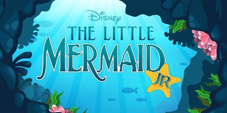 The Little Mermaid JR. tickets
