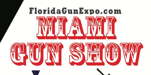 Miami GunShow Father's Day Weekend at the Miccosukee Resort! Concealed Class $40