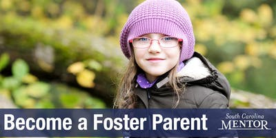 Free Foster Parent Info Session