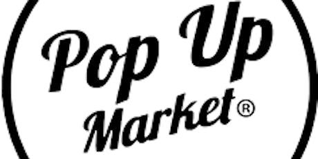 GYM Pop Up Market  tickets