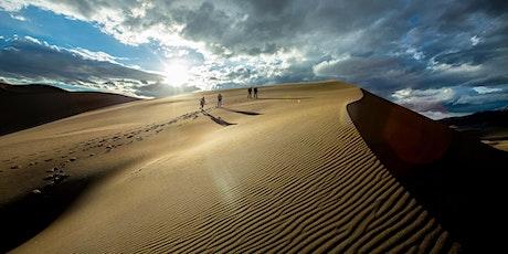 2020 Great Sand Dunes Photo Workshop $975 tickets