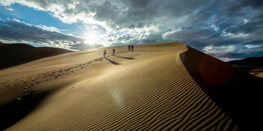 2020 Great Sand Dunes Photo Workshop $975