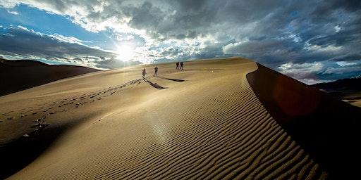 2020 Great Sand Dunes Photo Workshop $975