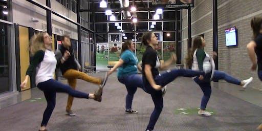 Georgia 4-H Dance Lesson | 4-H Summer Fun