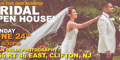 Summer Bridal Open House