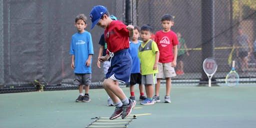 Net Generation Kids Tennis Fest