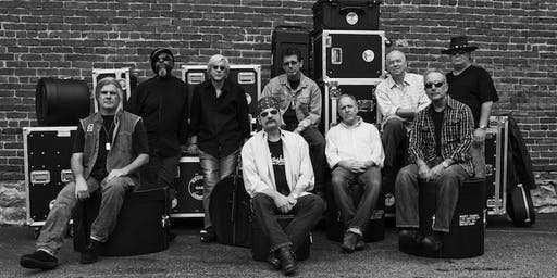 Tribute: A Celebration of the Allman Brothers Band - TO BE RESCHEDULED