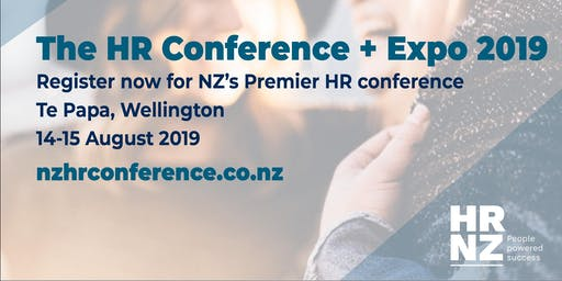 The HR Conference + Expo 2019